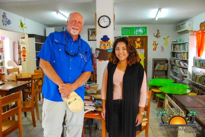 Living-Tree-San-Pedro-Town-Library-Donation-1-657x440